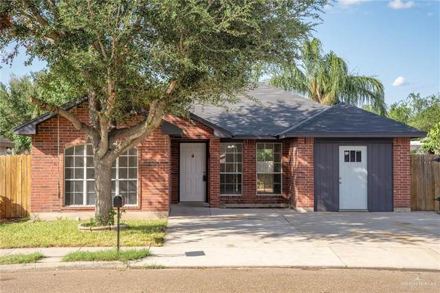 3816 Umar Avenue, Mcallen, TX 78504 (MLS #342266) :: Key Realty