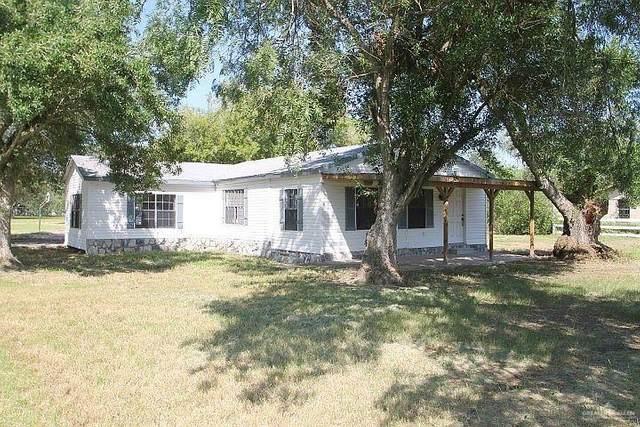 27154 Doane Road, Harlingen, TX 78552 (MLS #342268) :: The Maggie Harris Team