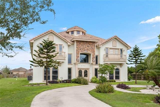 630 Studio Lane, Edinburg, TX 78542 (MLS #342269) :: The Lucas Sanchez Real Estate Team