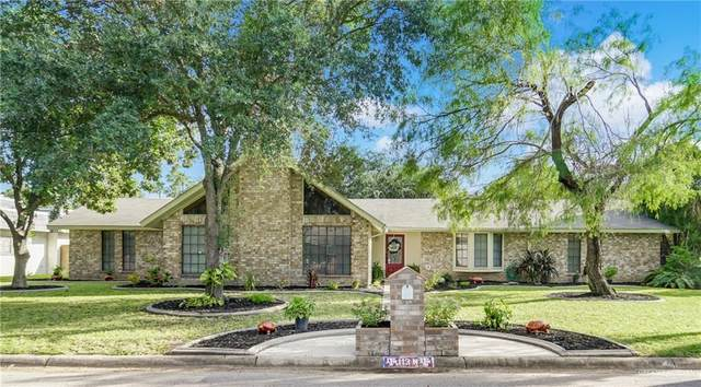 113 W Tulip Avenue, Mcallen, TX 78504 (MLS #342272) :: The Maggie Harris Team