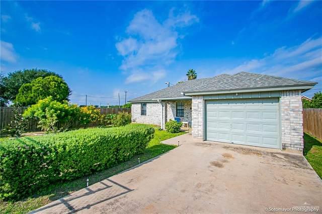 117 N Kentucky Street N, Alton, TX 78573 (MLS #343273) :: The Ryan & Brian Real Estate Team