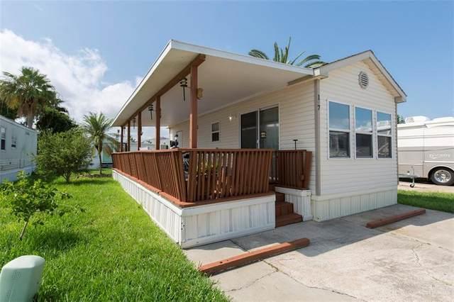 197 Bonnet Circle, Port Isabel, TX 78578 (MLS #343275) :: The Lucas Sanchez Real Estate Team