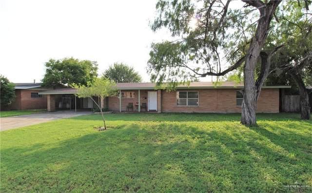 1812 N 4th Street, Mcallen, TX 78501 (MLS #343284) :: Realty Executives Rio Grande Valley