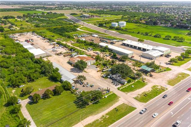 4601 W University Drive, Edinburg, TX 78539 (MLS #343287) :: Realty Executives Rio Grande Valley