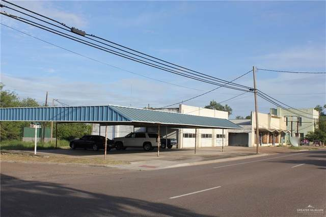 904 N Grant Street, Roma, TX 78584 (MLS #343292) :: Realty Executives Rio Grande Valley
