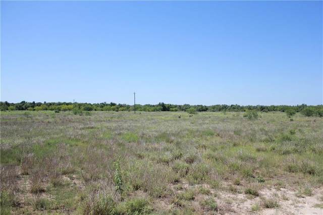 1864 5th Street, Roma, TX 78584 (MLS #343297) :: The Ryan & Brian Real Estate Team