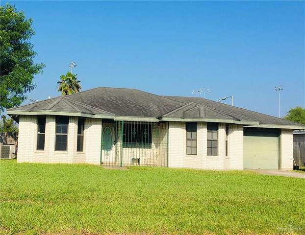3305 Edgewood Drive, Mission, TX 78503 (MLS #343302) :: Realty Executives Rio Grande Valley