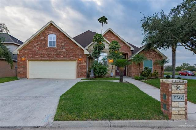 7621 N 33rd Street N, Mcallen, TX 78504 (MLS #343308) :: The Maggie Harris Team