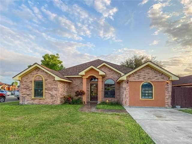 207 Fudge Drive, Alamo, TX 78516 (MLS #343311) :: The Ryan & Brian Real Estate Team