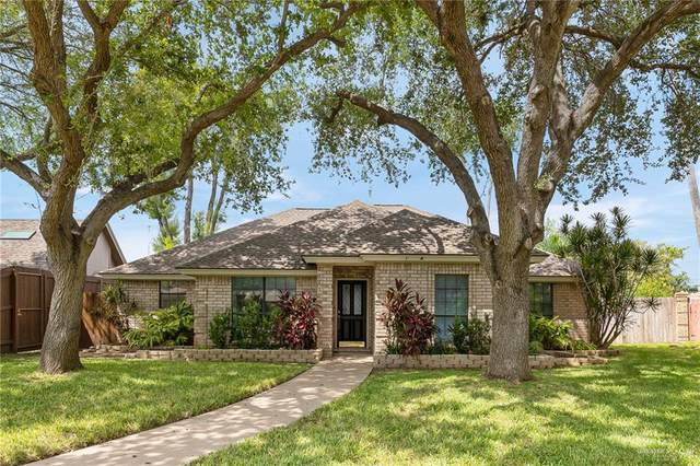 6421 N 1st Lane, Mcallen, TX 78504 (MLS #343317) :: Realty Executives Rio Grande Valley