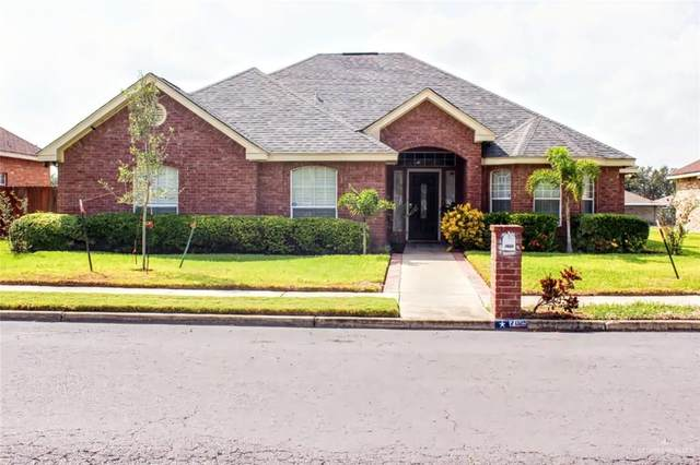 7025 N 5th Street, Mcallen, TX 78504 (MLS #343320) :: BIG Realty
