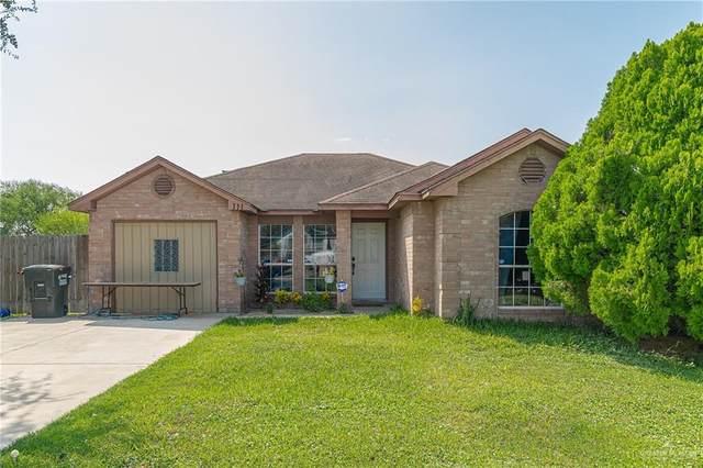 111 Amber Drive, Weslaco, TX 78596 (MLS #343321) :: The Lucas Sanchez Real Estate Team