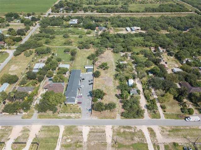 2709 Midway Road, Weslaco, TX 78596 (MLS #343341) :: The Lucas Sanchez Real Estate Team