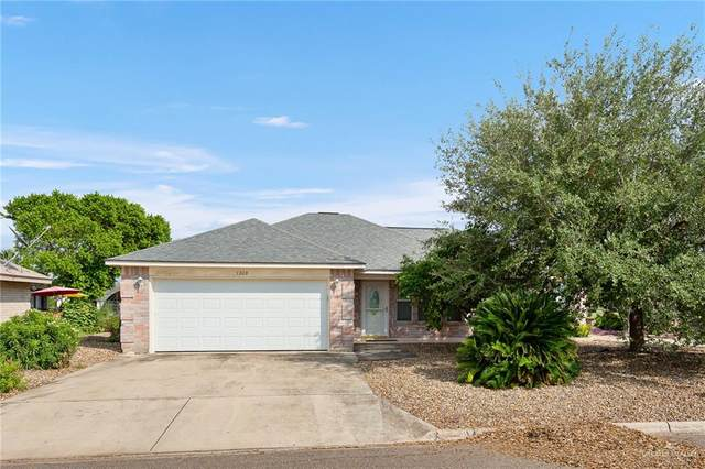 1928 Meadow Way Drive, Mission, TX 78572 (MLS #343349) :: The Maggie Harris Team