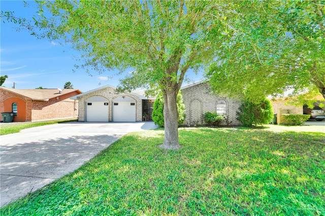 2208 Royal Palm Drive, Mission, TX 78572 (MLS #343356) :: Key Realty