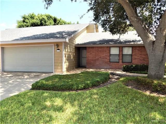 2105 S Cynthia Street D123, Mcallen, TX 78503 (MLS #343358) :: eReal Estate Depot