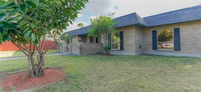 4713 Broadway Circle, Mcallen, TX 78504 (MLS #343365) :: The Lucas Sanchez Real Estate Team