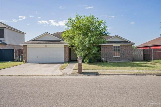 1613 W 25th Street, Mission, TX 78574 (MLS #343374) :: Realty Executives Rio Grande Valley