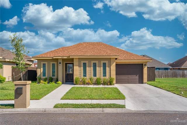 1001 W Eisenhower Avenue, Alton, TX 78573 (MLS #343376) :: Realty Executives Rio Grande Valley
