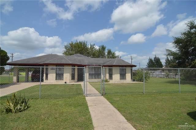 740 Monica Street, Donna, TX 78537 (MLS #343380) :: Realty Executives Rio Grande Valley