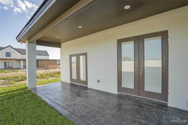 2412 Thomas Drive, Edinburg, TX 78539 (MLS #343382) :: The Lucas Sanchez Real Estate Team