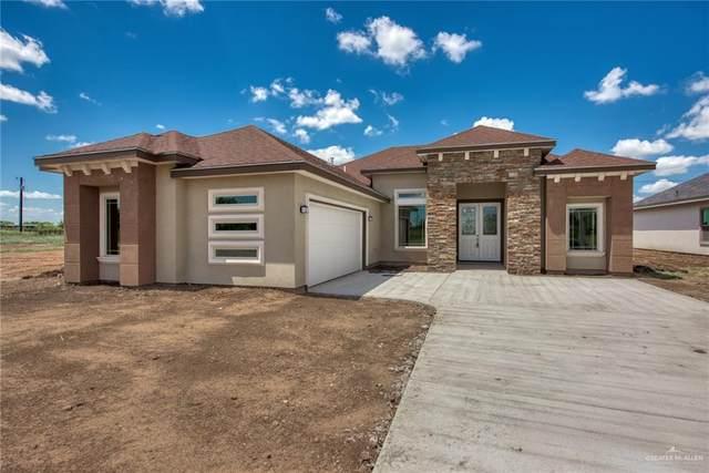 2109 King Drive, Weslaco, TX 78596 (MLS #343389) :: Realty Executives Rio Grande Valley