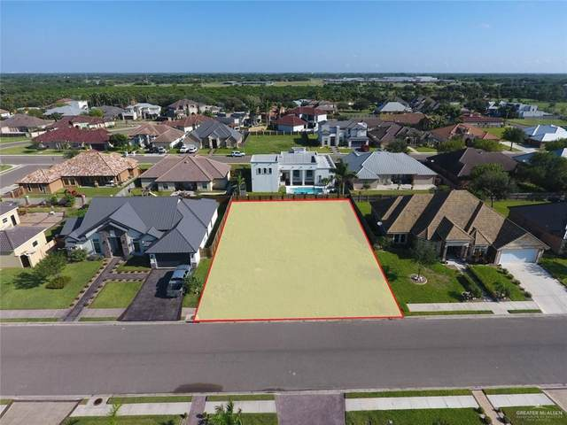 0 Roosevelt Avenue, Mission, TX 78573 (MLS #343390) :: Imperio Real Estate