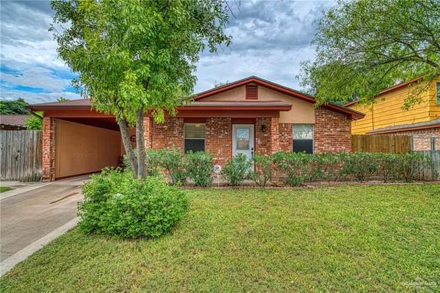 2125 Heron Avenue, Mcallen, TX 78504 (MLS #343391) :: The Lucas Sanchez Real Estate Team