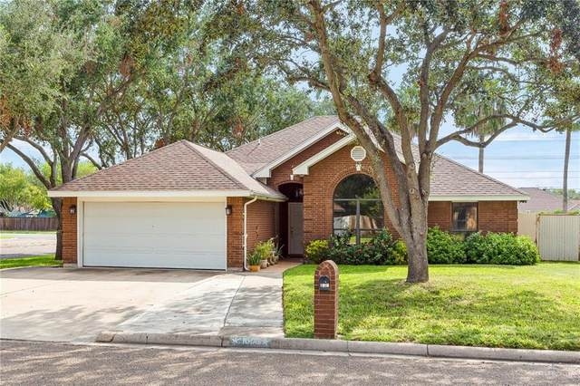 1606 Primrose Avenue, Mission, TX 78572 (MLS #343396) :: BIG Realty