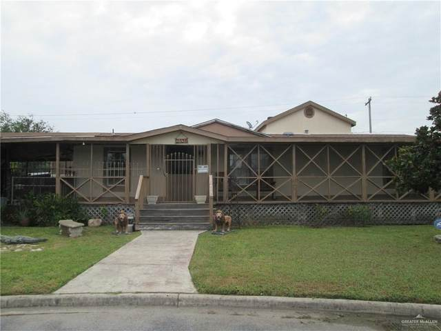 2421 Carnation Circle, Donna, TX 78537 (MLS #343401) :: The Ryan & Brian Real Estate Team