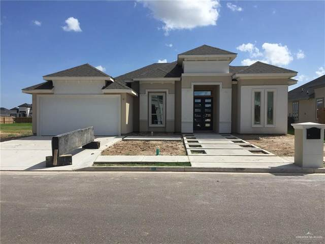 1613 Rebecca Street, Mission, TX 78572 (MLS #343405) :: Realty Executives Rio Grande Valley