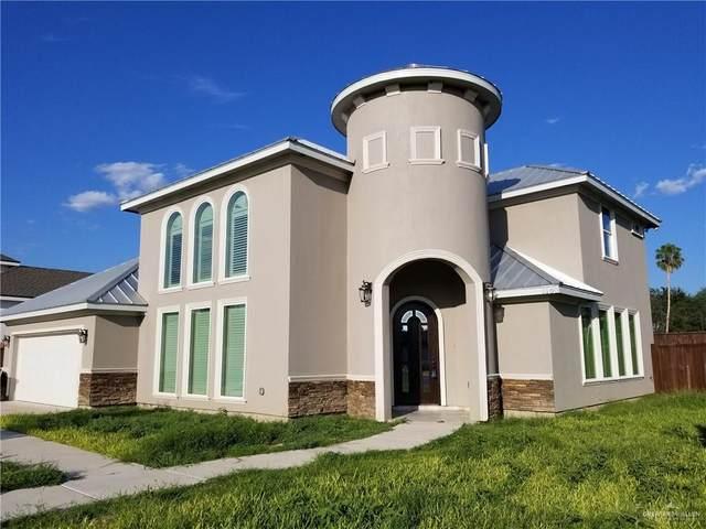 3100 Payton Drive, Mission, TX 78573 (MLS #343427) :: Realty Executives Rio Grande Valley