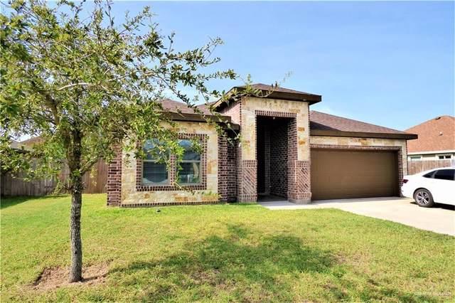 3209 Indian Creek Avenue, Mcallen, TX 78504 (MLS #343430) :: eReal Estate Depot