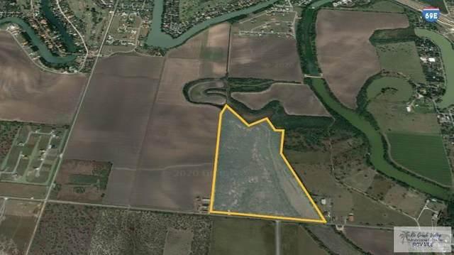 TBD Cavazos Road, Olmito, TX 78575 (MLS #343432) :: Realty Executives Rio Grande Valley
