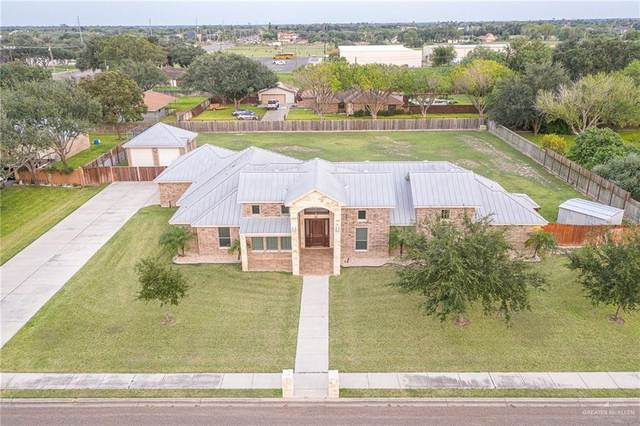 4204 Loriemark Drive, Mission, TX 78573 (MLS #343434) :: Jinks Realty