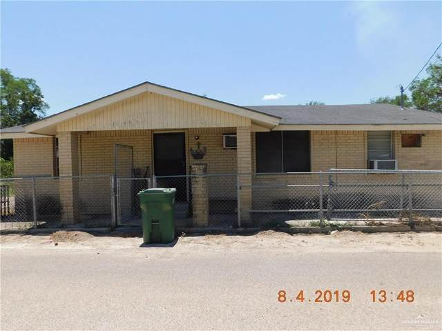 804 Water Street, Rio Grande City, TX 78582 (MLS #343437) :: eReal Estate Depot