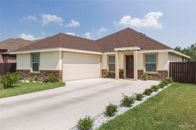 1112 Kestrel Drive, Edinburg, TX 78542 (MLS #343446) :: Realty Executives Rio Grande Valley