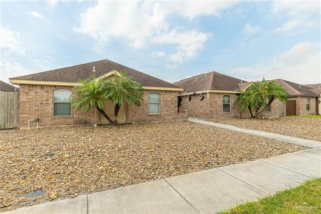 707 Emerald Drive, Pharr, TX 78577 (MLS #343456) :: The Maggie Harris Team