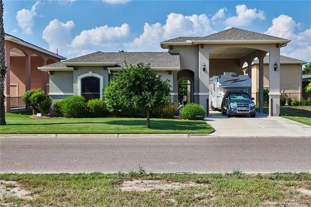 3800 Heron Way, Mission, TX 78572 (MLS #343460) :: Realty Executives Rio Grande Valley