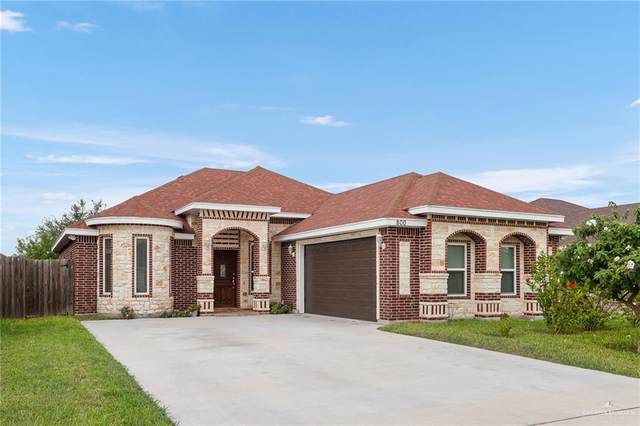800 Samaria Street, Weslaco, TX 78596 (MLS #343462) :: The Ryan & Brian Real Estate Team