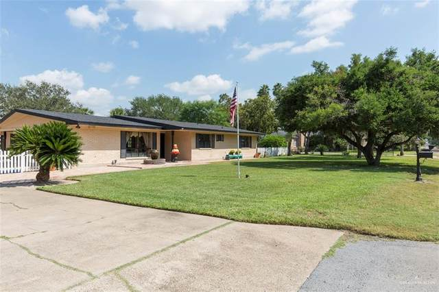 303 Austin Boulevard, Edinburg, TX 78539 (MLS #343487) :: eReal Estate Depot