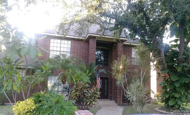 6913 N Cynthia Street, Mcallen, TX 78504 (MLS #343503) :: Imperio Real Estate