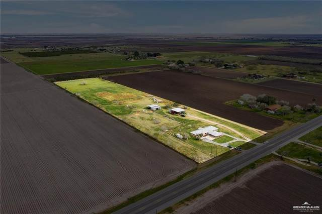 15769 State Highway 107, Harlingen, TX 78552 (MLS #343509) :: Jinks Realty