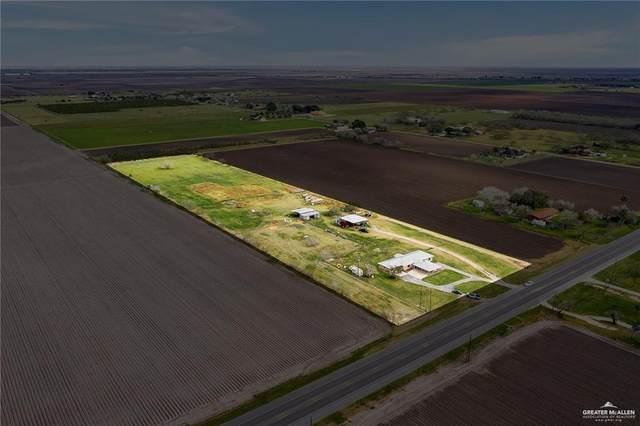 15769 State Highway 107, Harlingen, TX 78552 (MLS #343509) :: The Ryan & Brian Real Estate Team