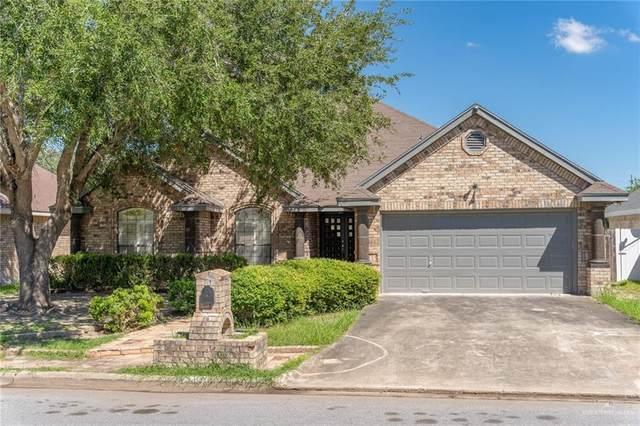 405 E Shasta Avenue, Mcallen, TX 78504 (MLS #343528) :: Imperio Real Estate