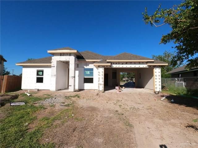 423 Pine Creek, Alamo, TX 78516 (MLS #343532) :: The Lucas Sanchez Real Estate Team