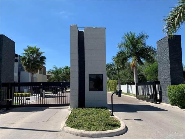 200 S Mockingbird Avenue, Mission, TX 78572 (MLS #343541) :: The Ryan & Brian Real Estate Team