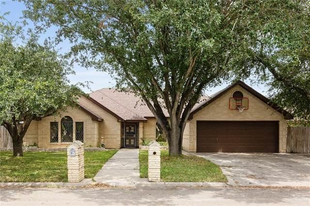 705 Magnolia Street, Palmview, TX 78572 (MLS #343549) :: Key Realty