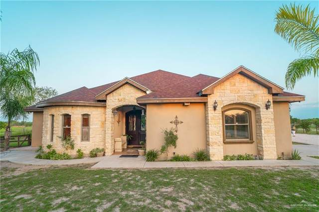 12030 N Trosper Road, Mission, TX 78573 (MLS #343552) :: Imperio Real Estate