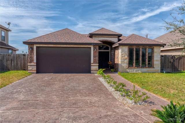 13813 N 41st Street, Edinburg, TX 78541 (MLS #343555) :: The Ryan & Brian Real Estate Team